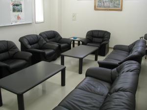 2階 特別待合室